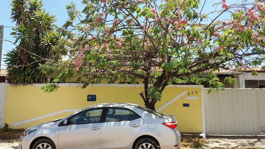 Casa Camboinha  próximo João Pessoa - Cabedelo  - บ้าน
