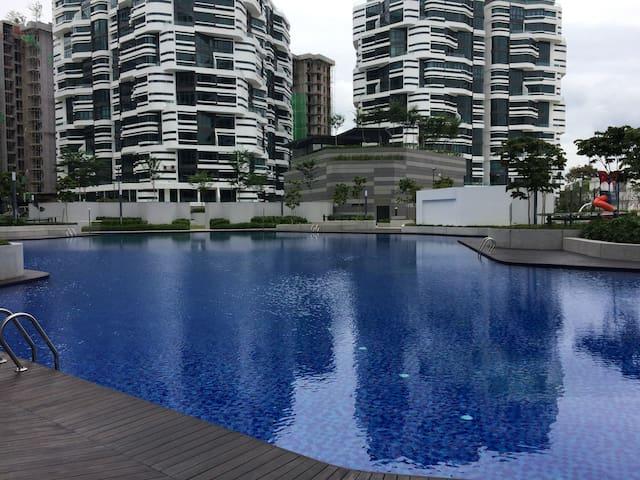 AraGreens Residences, Ara Damansara, Petaling Jaya