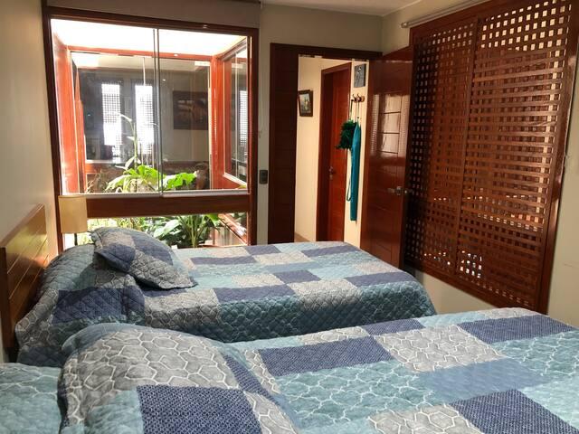 Dormitorio 2 Depa 4P