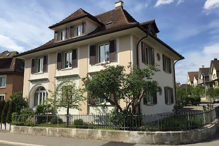 2,5 Zimmer Wohnung Emmersberg - Lägenhet