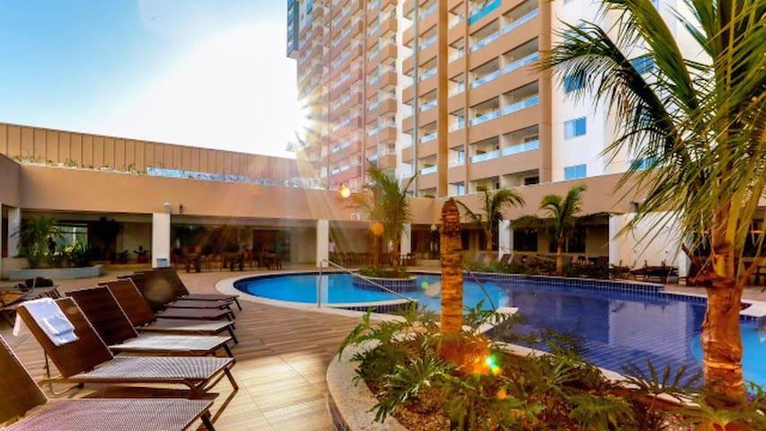 Enjoy Olímpia Park Resort