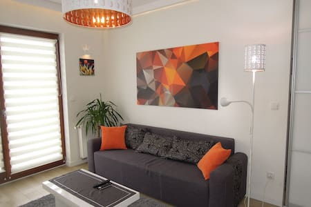 Aparatament Platan Duo - 2 rooms - Pis