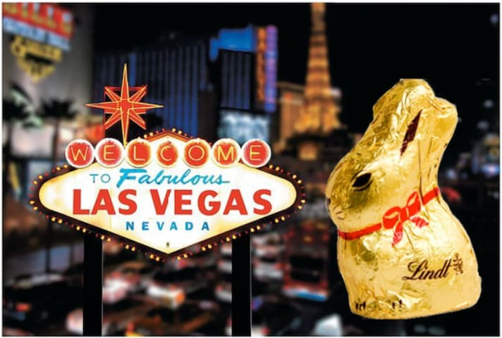 ** EASTER With Your Pets in Vegas ** - ラスベガス - 別荘