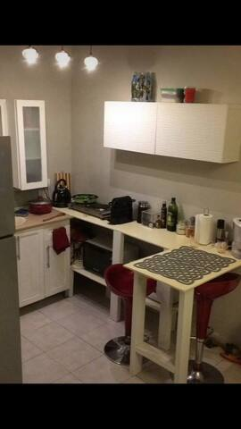 Lovely apt in the heart of tel-aviv - Tel Aviv-Yafo - Loft