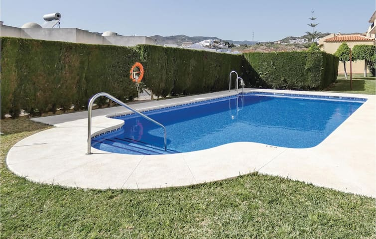 Holiday apartment with 2 bedrooms on 64m² in Rincón de la Victoria
