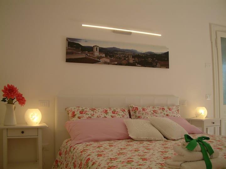 "Casa vacanza ""Piazza Marconi """