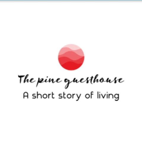 The pine guest house