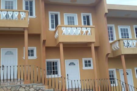 City View Estate - Kingston - Complexo de Casas
