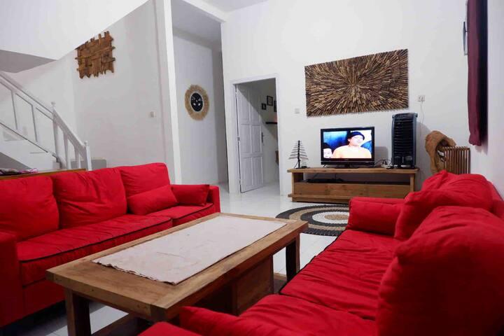 EL Nino Homestay Exclusive