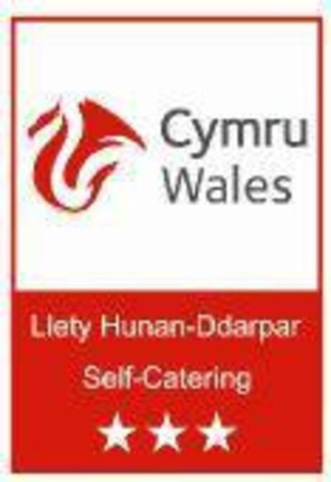 3 STAR GRADING BY VISIT WALES
