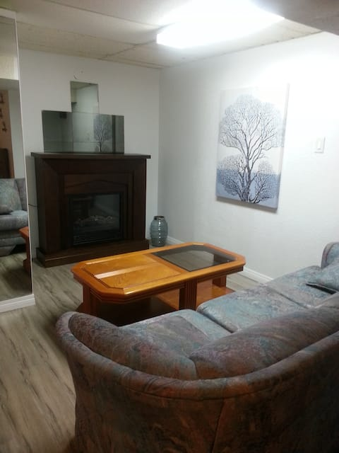 Relax in This Comfy Apartment!