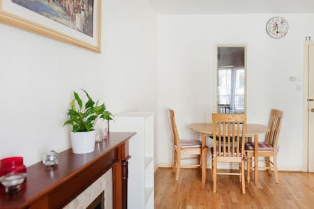 Excellent city centre apartment - Dublin8