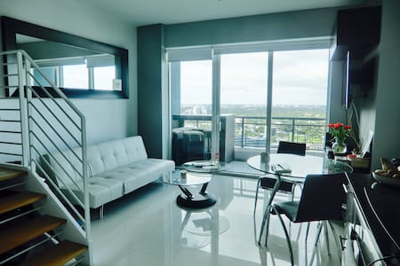 Penthouse free parking in Brickell - Miami