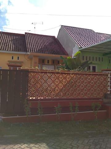 Village Pesat Gatra 082331861986