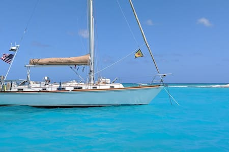 SailSonoma: Caribbean Adventure