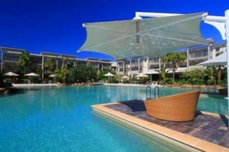 Peppers Resort 2 bedroom apartment - Kingscliff - Lejlighed