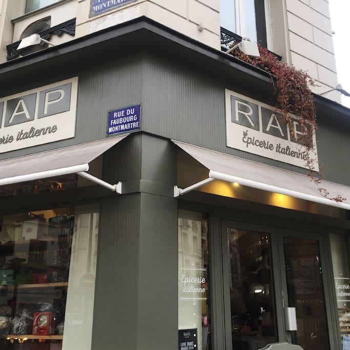 Photo of RAP Italian Delicatessen