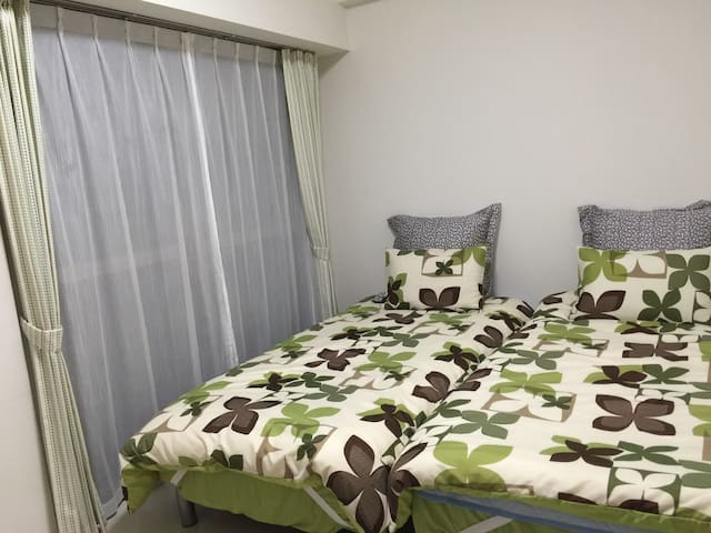 Private Room  Single Bed Type A