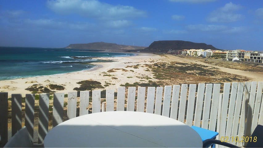 Casa da Praia NEW!