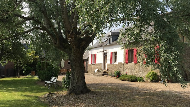 Le charme Normand au Pays de Bray