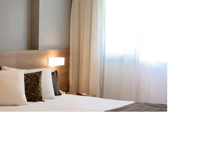Suite 105 Verano Stay Barra