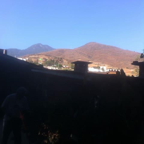 Casamaryoaxaca - โออาซากา - อพาร์ทเมนท์