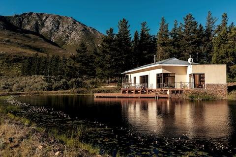 The Villa @ Goodwill Mountain Farm
