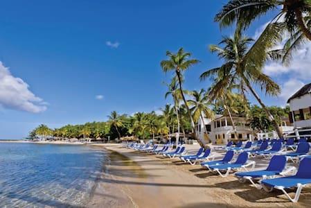 Windjammer Landing Villa Beach Resort - Castries City - Ház