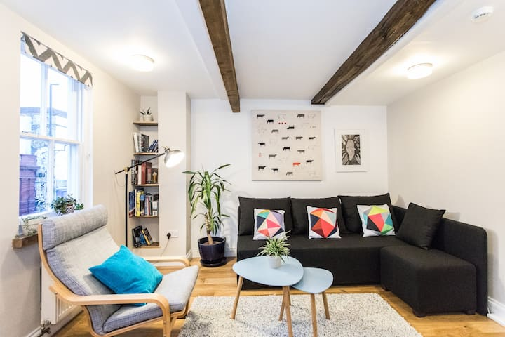 Fabulous 1 bed apartment - Great location! - Bristol