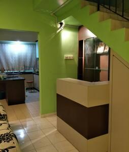 Eco N Wit Bandar Bukit Tinggi Klang - Klang - House - 0