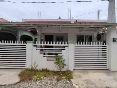 Airconditioned Rental Unit Mamburao
