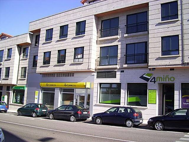 casa del rio - O Rosal - Appartement