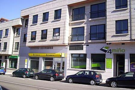 casa del rio - O Rosal - Apartament