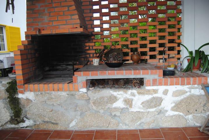 Quintinha - Casal Sancho - Dom