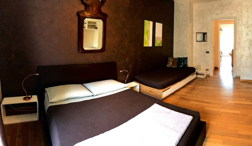 Your retreat in the heart of Turin
