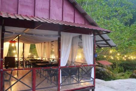 Hotel Mtirala - Double Room #4