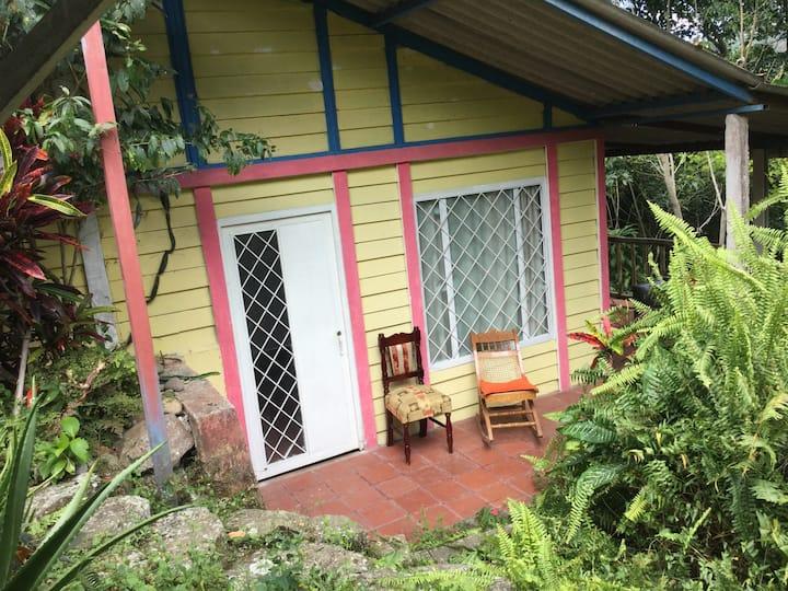 Casa rural completa, El Ocaso (Cundinamarca)