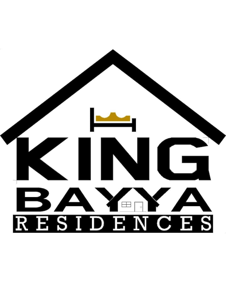 King Bayya Residences [door-7]