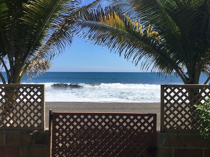 MONTERRICO BEACH 🏝