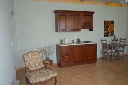 Il fresco rom - Toetto - Appartement