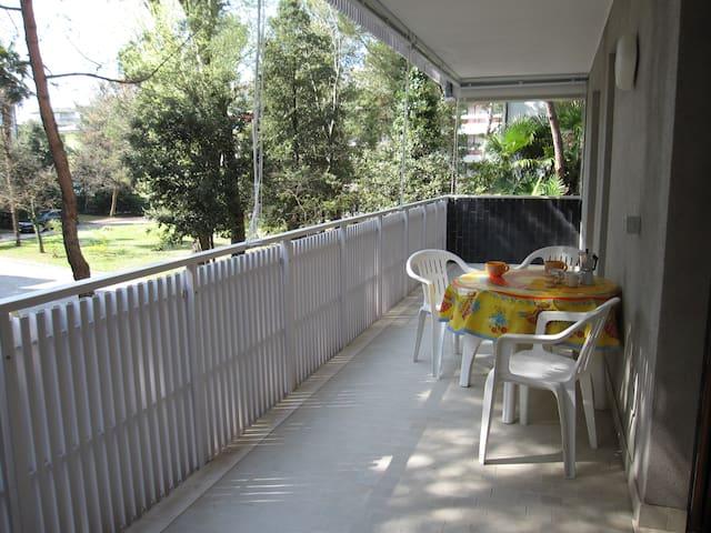 House Brubelpi - Grado Pineta