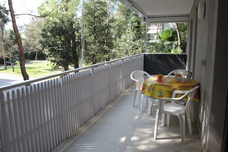 House Brubelpi - Grado Pineta - Appartement