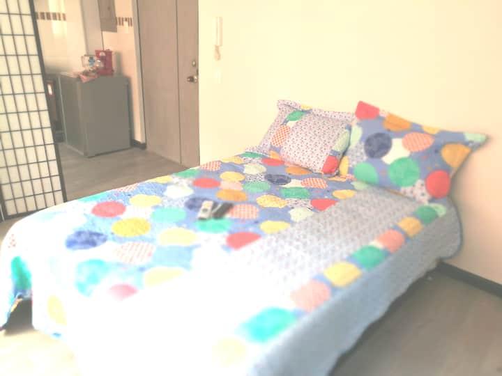 Apartamento con excelente ubicacion y privacidad