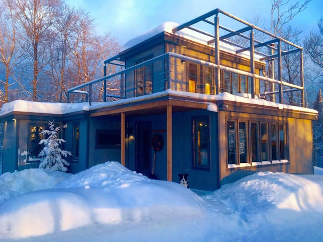 Optimum 5 - Wentworth-Nord - Chalet