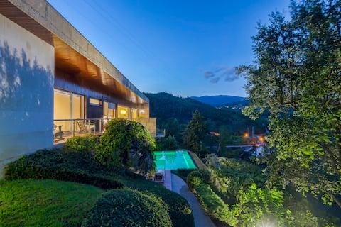 Ponte Cavez Country House