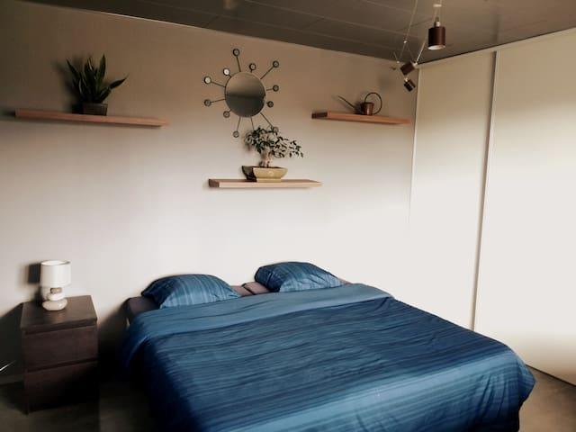 La chambre de Paula