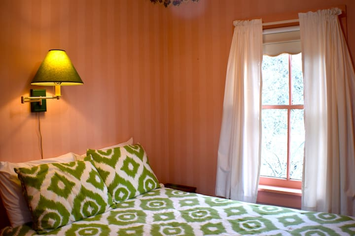 Master Suite @ Frederick's House: Dwtn Lock Haven