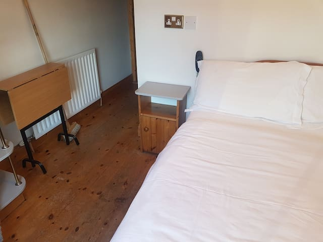 Bed and breakfast near city centre