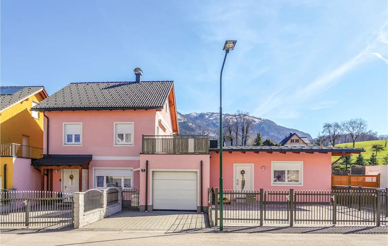 Terraced house with 2 bedrooms on 65m² in Bad Ischl