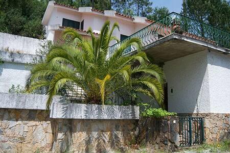 Casa do Lago - Ferreira do Zêzere - บ้านพักตากอากาศ